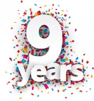 Image result for 9 year anniversary
