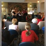 Alameda String Academy Chamber Ensemble Concert