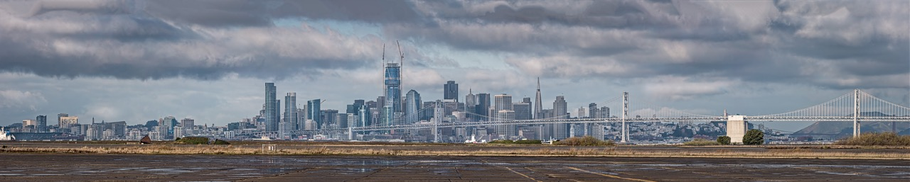 TheCity Panorama_Mike Gifford